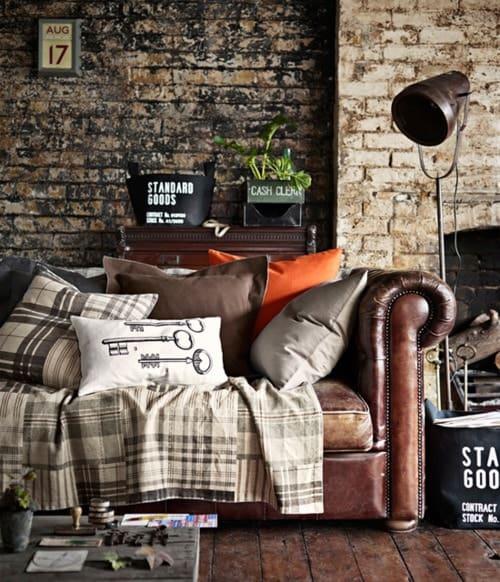 chesterfield m bel ein klassiker voll im trend. Black Bedroom Furniture Sets. Home Design Ideas