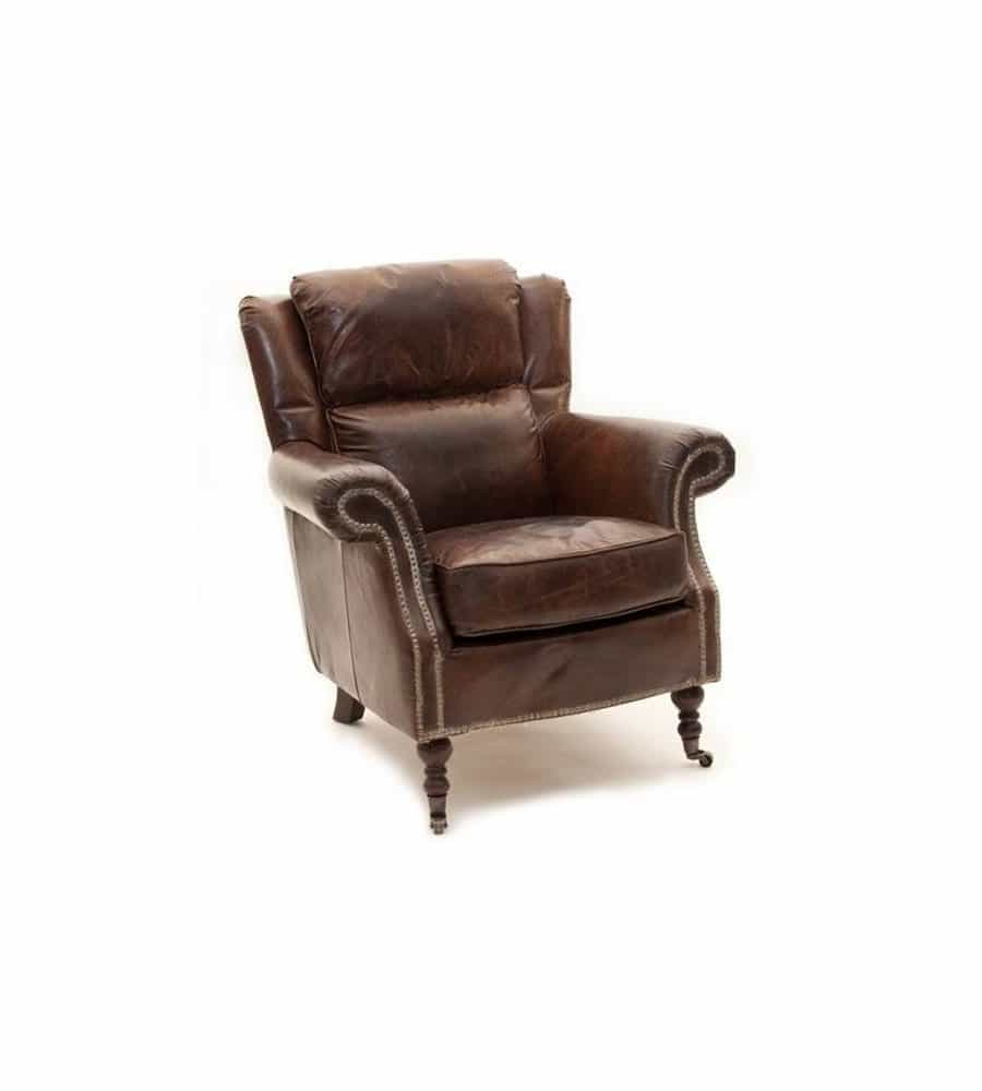 vintage ledersessel best schwedische vintage ledersessel aus palisander mit von arne norell. Black Bedroom Furniture Sets. Home Design Ideas