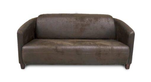 Das Sofa MUMBAI als 3-Sitzer