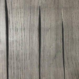 Holzfarben Wildeiche Pole Grey