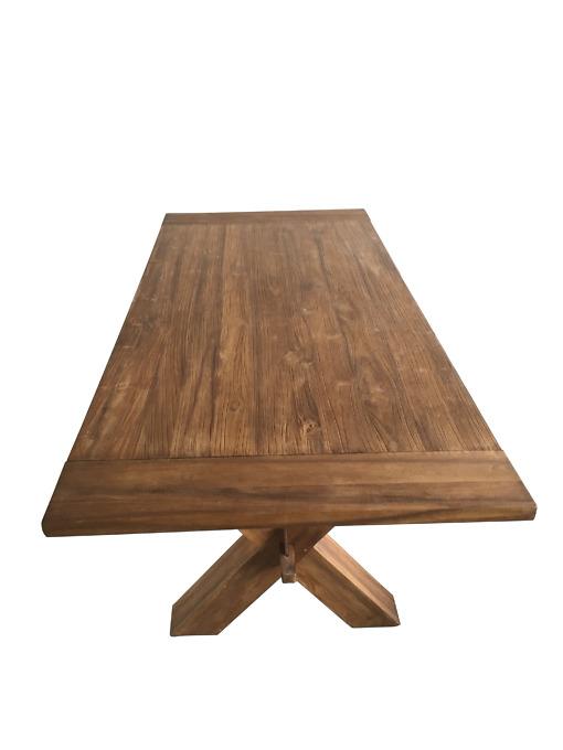Teak Tisch Kentucky 2