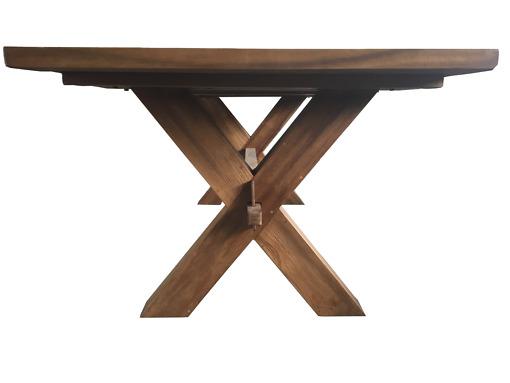 Teak Tisch Kentucky 3