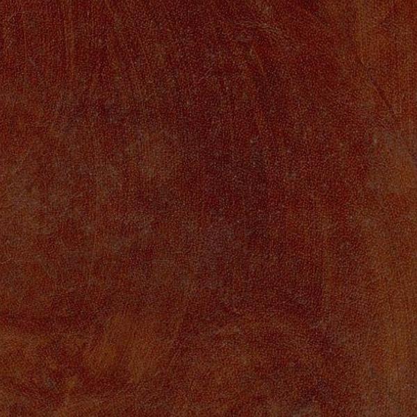 handgefärbtes vintage Büffelleder dunkelbraun 12