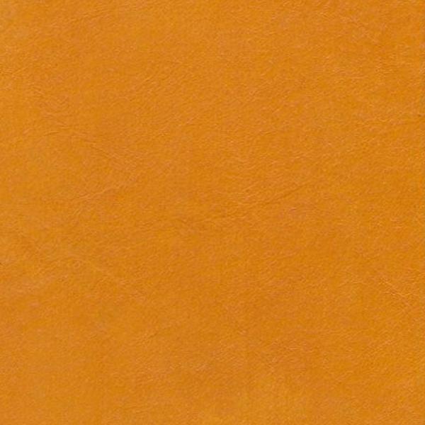 handgefärbtes vintage Büffelleder gelb